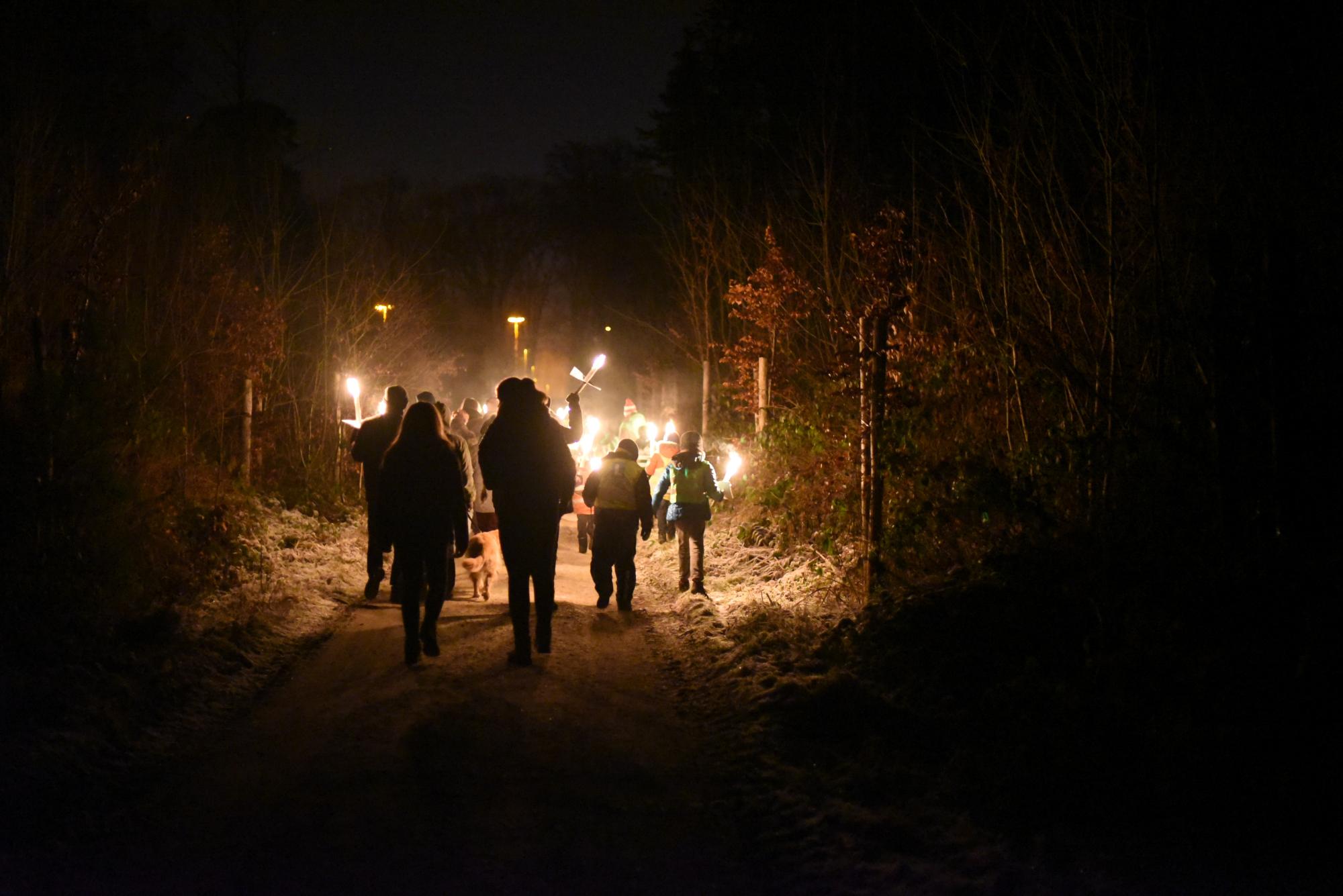 Night Photography - DROGENBERG